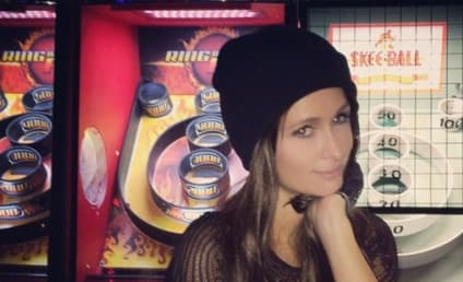 Paris Hilton as a Brunette: Love It, Loathe It, or Couldn't Care Less?