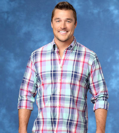 Chris Soules Photo