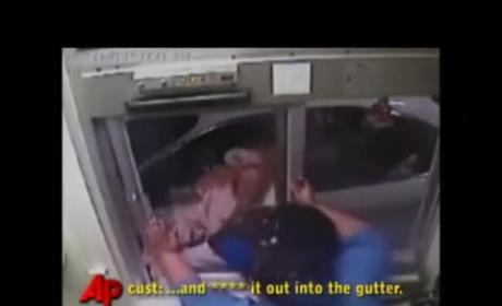 Drive-Thru Patron Gets Denied McNuggets, Goes Utterly Insane