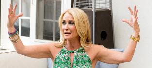 Kim Richards: Arrested For Shoplifting at Target!