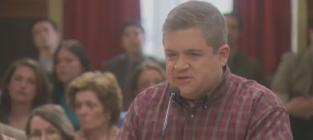 Patton Oswalt Star Wars Episode VII Filibuster: Epic! Improvised!