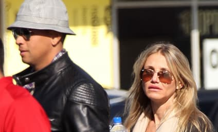 Rumored Couple Alert: A-Rod and Kate Hudson