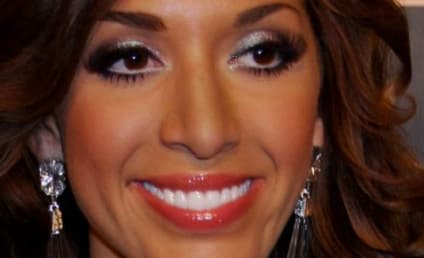 "Farrah Abraham ""Celebrity Sex Tape"" Novel Trilogy: Coming Soon (Seriously)!"