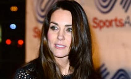 Kate Middleton With Dark Hair: Do You Like Her New Color?