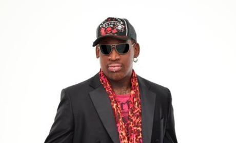 Dennis Rodman: Fired on Celebrity Apprentice!