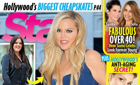 Khloe Kardashian Undergoes $3 MILLION in Plastic Surgery as Part of Extreme Makeover?!