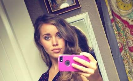 Jessa Duggar FINALLY Addresses Rumors She's Expecting Twins!