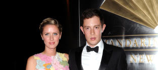 Nicky Hilton: Engaged to James Rothschild!
