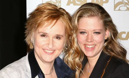 Melissa Etheridge to Tammy Lynn Michaels: You Put a Cigarette Out on Our KID!