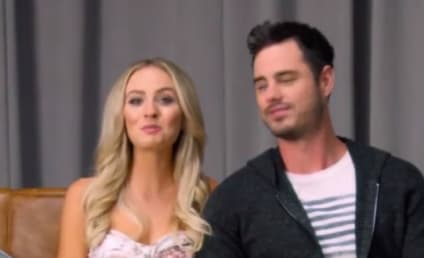 Ben Higgins and Lauren Bushnell Preview New Show in Cringe-Worthy Clip