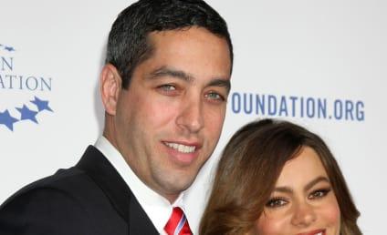 Sofia Vergara Splits with Nick Loeb