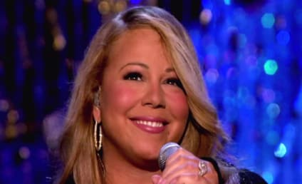 Mariah Carey Rumored to Be X-Factor Mentor