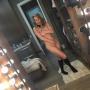 Chelsea Handler nude selfie