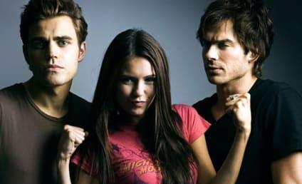 Teen Choice Award Nominations: Round 2!
