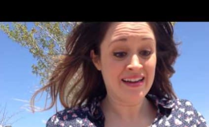 Sneaky Selfie Proposal Catches Girlfriend Off Guard: Watch Now!