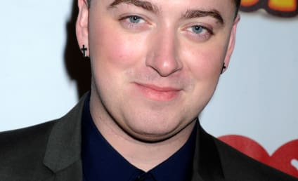 Howard Stern: Sam Smith Looks Gay!