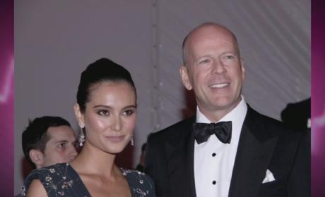 Emma Heming Pregnant with Bruce Willis' Fifth Child!