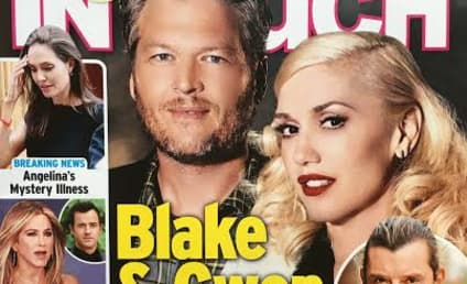 Gwen Stefani and Blake Shelton: Gavin Rossdale Is Trying To Tear Us Apart!