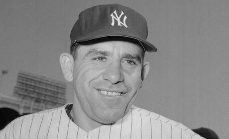 Yoga Berra Dies; Baseball Legend Was 90 Years Old