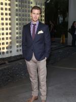 Ryan Kwanten on the Red Carpet