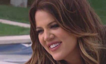 Khloe Kardashian and Kourtney Kardashian: Kritical of Kim Kardashian!