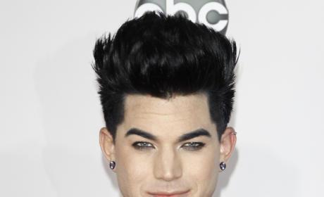 Adam Lambert AMA Photo