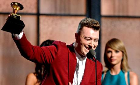 Grammy Awards 2015: List of Winners!