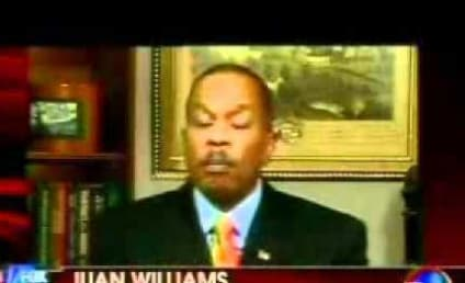 Juan Williams Fired for Muslim Remarks: React Now!