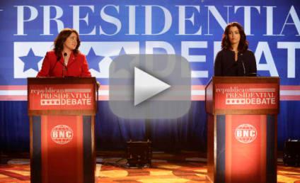 Scandal Season 5 Episode 19 Recap: The Plane Untruth