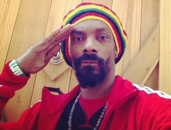 Snoop Dogg Twitpic