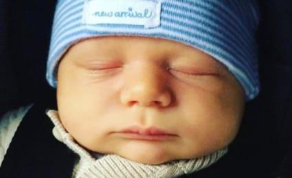 Spurgeon Seewald: Jessa Duggar Shares New Photo of Baby Boy!
