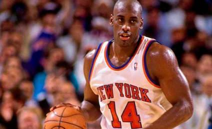 Anthony Mason Dies: Former NBA Star Was 48