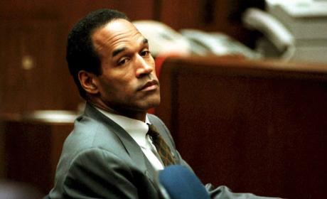 O.J. Simpson Murder Weapon: NOT Knife Found at Crime Scene!