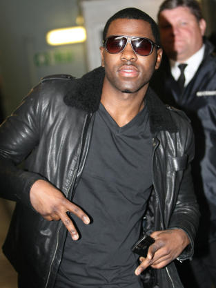 Jason Derulo Picture