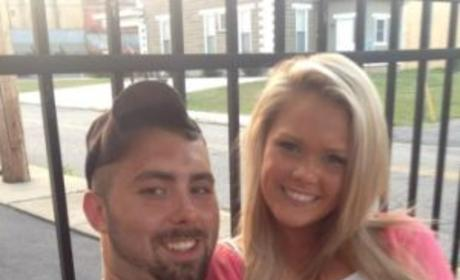 Corey Simms Denies Hijacking Baby Name From Amber Scaggs