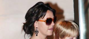 Angelina Pivarnick: Pregnant Via Dave Kovacs!