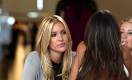 Sports Gal Takes Aim at the Bachelor, Kristin Cavallari