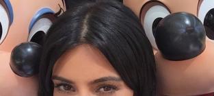 Kim Kardashian Talks Feminism, Totally Out of Touch