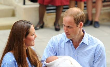 Royal Baby Name to Inspire Baby George Wave in UK, Beyond