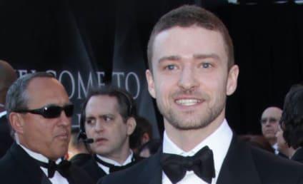 Academy Awards Fashion Face-Off: Justin Timberlake vs. Christian Bale
