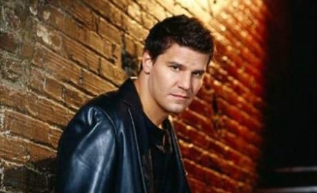 Edward Cullen: No Match for David Boreanaz's Angel, Joss Whedon Says