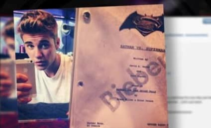 Justin Bieber to Play Robin in Man of Steel Sequel?!?