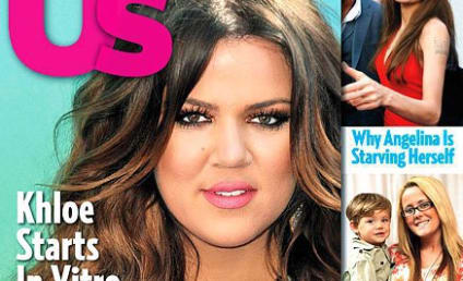 Khloe Kardashian: Desperate for a Baby!