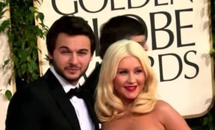 Christina Aguilera: Pregnant with Baby #2!