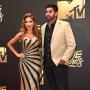 Farrah Abraham and Simon Saran: 2016 MTV Movie Awards