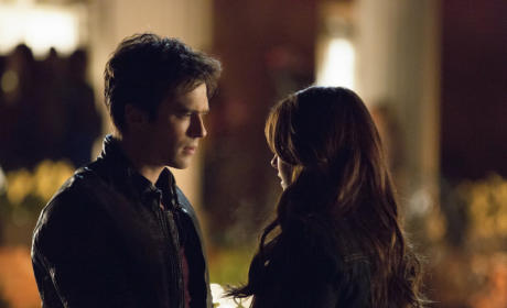 The Vampire Diaries Season 5 Episode 12 Recap: Getting Katty