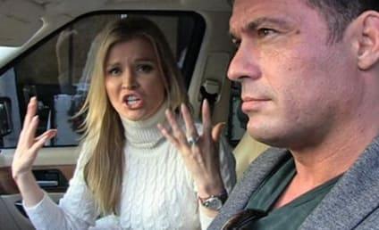 Joanna Krupa to Brandi Glanville: Get a Life, You Pathetic B-tch!