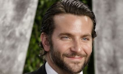 Bradley Cooper: Has Guardians of the Galaxy's Rocket Raccoon Found His Voice?