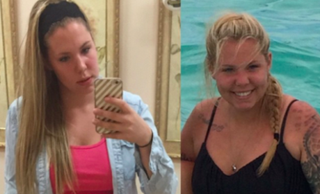 Kailyn Lowry Shows Off Weight Loss: See Teen Mom 2 Star's Transformation!