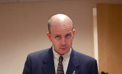 Frederick Humphries: Shirtless FBI Agent in David Petraeus Scandal Revealed!